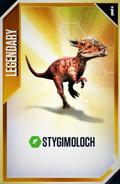 Stygimoloch Card