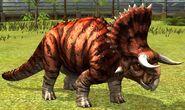 Nasutoceratops lvl. 30