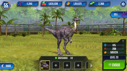 Unaysaurus by wolvesanddogs23-d97pct6
