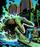 Unidentified mosasaur