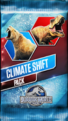 Climate Shift Pack