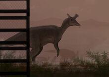 Prehistoric reserve lambeosaurus by joshd1000-d5n1anl