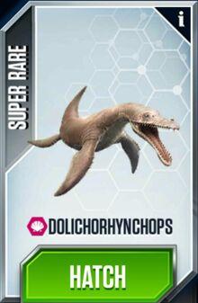 Dolichorhynchops-0
