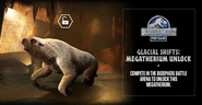 Megatherium Promo