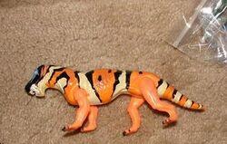 Tyrannops