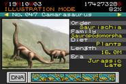 Jurassic Park III - Park Builder 047