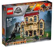 LEGO-Jurassic-World-75930-Indoraptor-Rampage-at-Lockwood-Estate-1