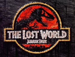 The Lost World Jurassic Park
