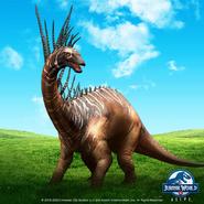 Bajadasaurus 91080448 2019500794848598 8651151675697922048 n