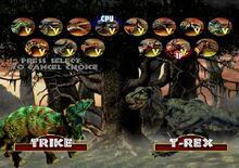 Warpath Jurassic Park 1