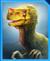 Proceratosaurus Icon JWA