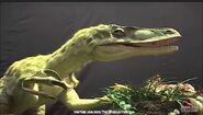 Raptor jp institute tour