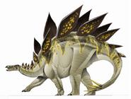JPI Stegosaurus