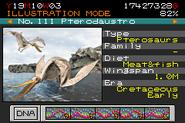 Jurassic Park III - Park Builder 111