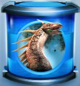 Amargasaurus Incubator