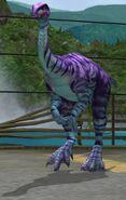 Unaysaurus lvl. 30