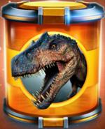 GEN 2 Allosaurus Epic Incubator