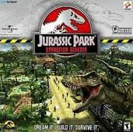 Jurassic park operation gennesis