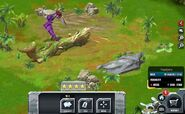 Jurassic Park Builder Tapejara Level49 Nov. 05, 2015