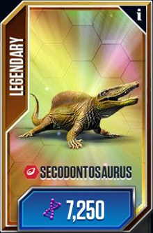 Sectadontosaurus