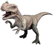 Ceratosaurus-JWTG