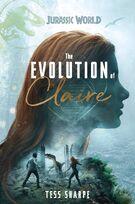 The-evolution-of-claire-la-novela-oficial-que-sale-a-la-venta-de-jurassic-world-el-reino-caido-original