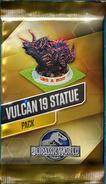 Vulcan 19 Statue Pack