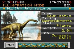 Jurassic Park III - Park Builder 419