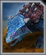JWA Profile Scolosaurus