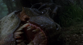 Jurassic Park III - T. rex animatronic - 00003