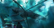 Mosasaurusconcept