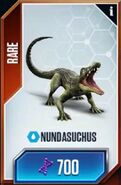 Nundasuchuscard