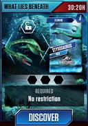 What Lies Beneath Styxosaurus
