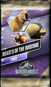 Beasts of the Biodome Pack