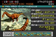 Jurassic Park III - Park Builder 053