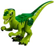 LEGO JW Velociraptor
