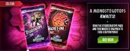 Monostegotops Fusion Packs