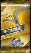 Pterodaustro Pack without price