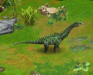 Shunosaurus Lvl 19