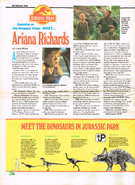 The Dinosaur Times Issue JP 3