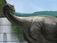 Shunosaurus lvl. 10
