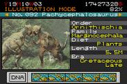 Jurassic Park III - Park Builder 092