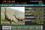 Jurassic Park III - Park Builder 421