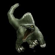 Spinosaurus-Render