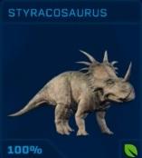 Styracos jwe info