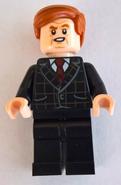 Gunnar Eversol LEGO