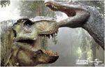 JP3 - T-rex