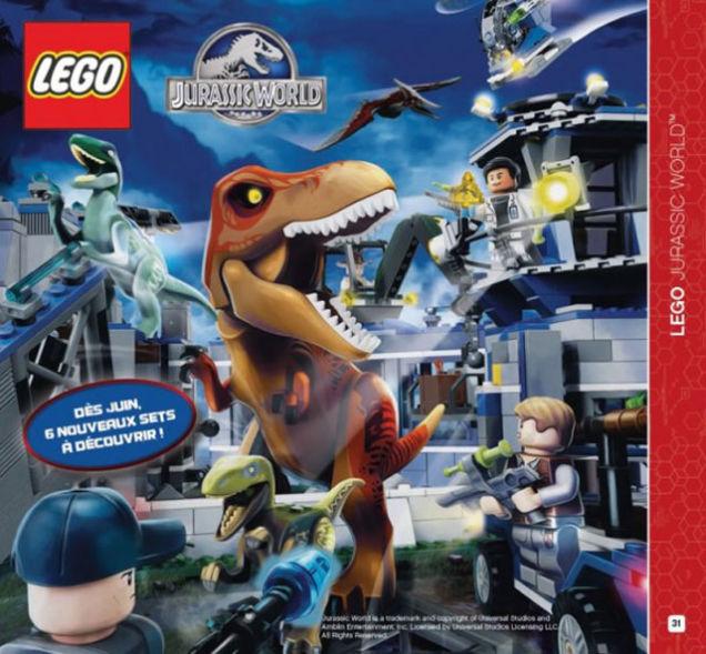Image - Jurassic world lego sets.jpg | Jurassic Park wiki | FANDOM ...