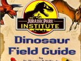 Dinosaur Field Guide
