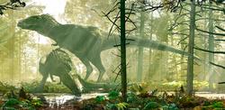 Тарбозавры